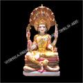 Marble Goddess Sculpture