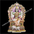 Marble Goddess Statues