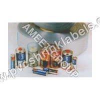 PVC Battery Grade Film