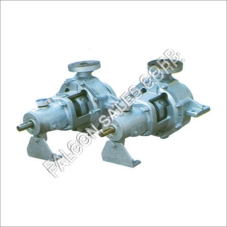 Prakash Centrifugal Pumps