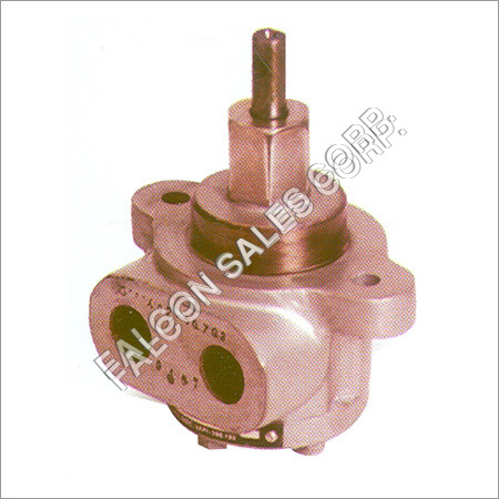 Internal Gear Pumps
