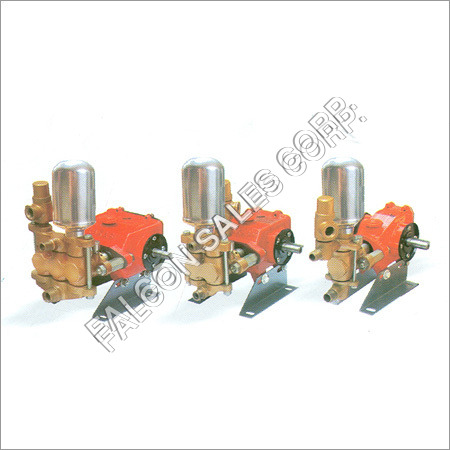 Prakash Water Piston Pumps