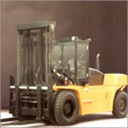 4 Ton Diesel Forklift Truck