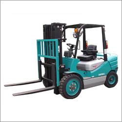 Diesel Hydraulic Forklift Truck