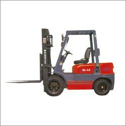 Hydraulic Forklift Trucks