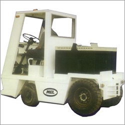Battery Operated Tow Tractor