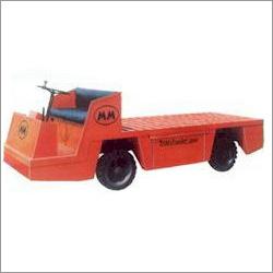 Electric Platform Truck Model