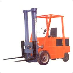 Fire Ex. Proof Forklift Truck