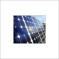 Solar and Renewable Energy