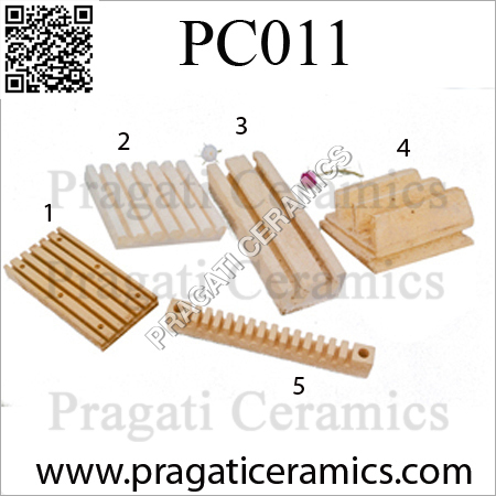 Heating Elements Bricks for Furnace