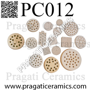 Foundry Ceramic Filters