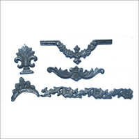 Gate & Grill Fitting Casting