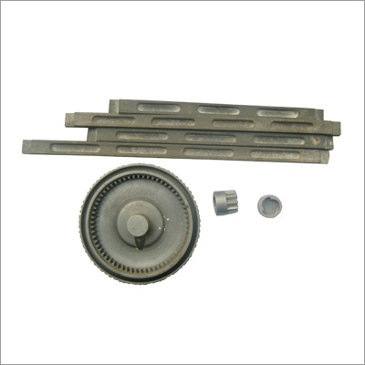 Lawn Mower Parts  CI Casting