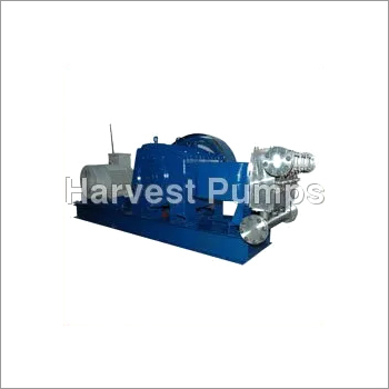 Industrial Plunger Pumps