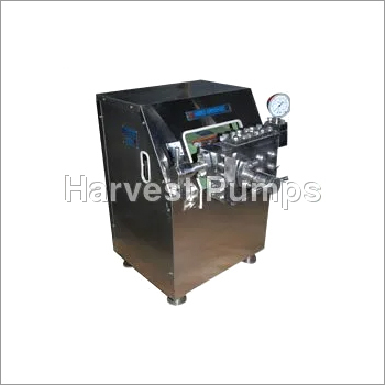 Fruit Juice Homogenizer