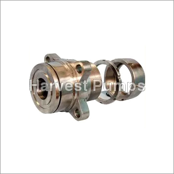 Homogenizer Stuffing Box