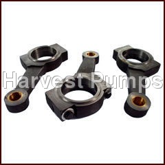 Homogenizer Connecting Rod Assembly