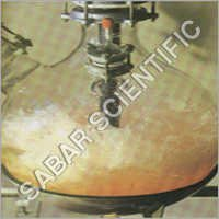 Process Plant - Glass Equipments