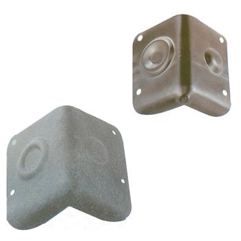 Designer Speaker Metal Corners