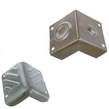 Fancy Metal Speaker Corners