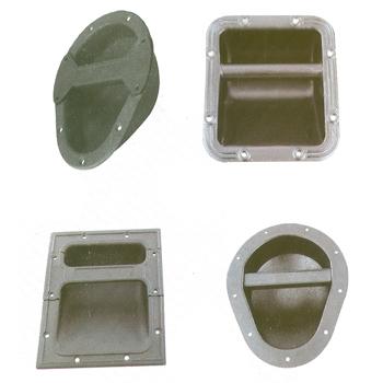Speaker Metal Handle