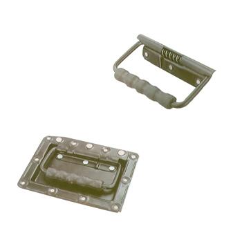 Speaker Steel Metal Handles