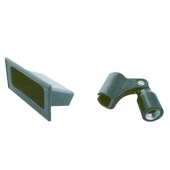 Plastic Speaker Accessories