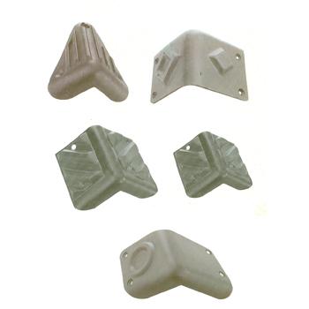 Designer Plastic Speaker Corners
