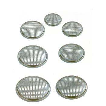 Metal Speaker Grills