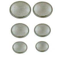 Speaker Metal Grill