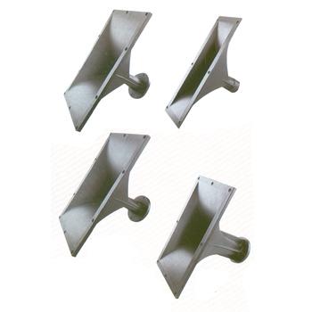Plastic Horn Accessories