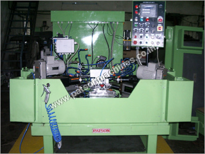 Carburetor Machining Machines