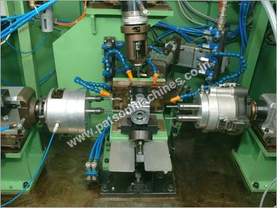 Carburetor Machines