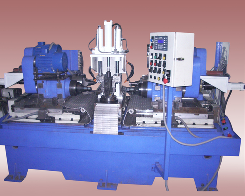 Horizontal Fine Boring Machines