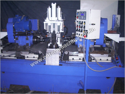 Precision Boring Machines
