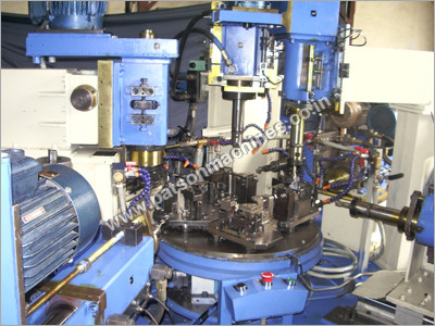 Filter Head Spm Drilling Machine
