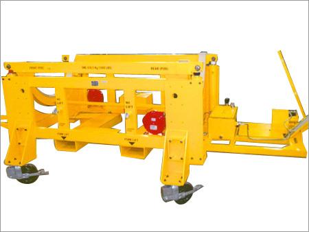 Pod Coading Trolley