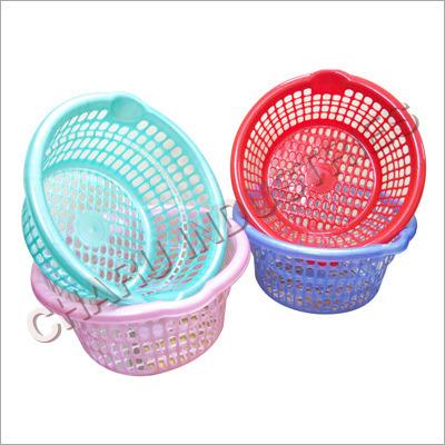 Plastic Rasoi Tokra