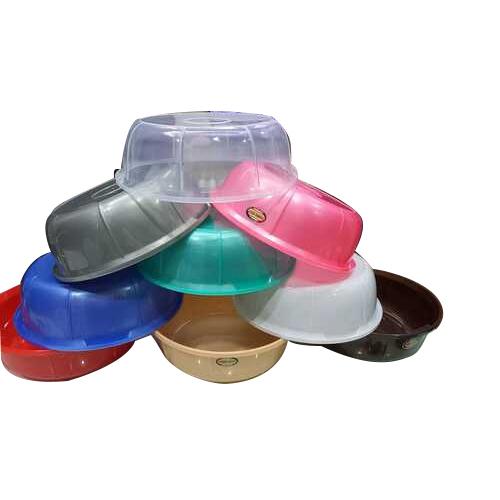 Household Plastic Tubs