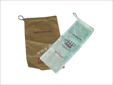 Disposable Carry Bags