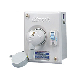 Ac Boxes with Plug & Socket