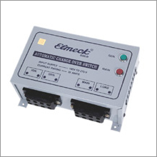 Automatic Change Over Switches