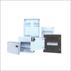 Distribution Box in TPND & Rotary Type