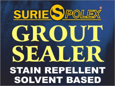 Surie Polex Grout Sealer
