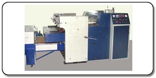 Special UV Coating Machine