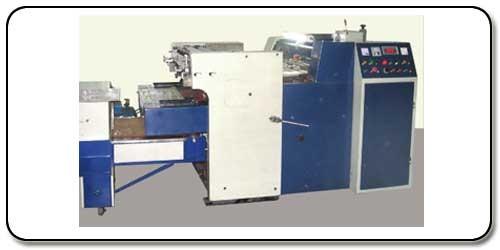Special UV Coating Machine