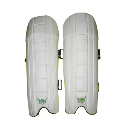 Wicket keeping Leg Guard