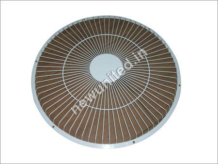 AC Fan Grill