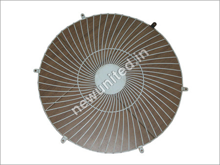 Wire Fan Grills