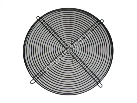 Wire Fan Grill Guards